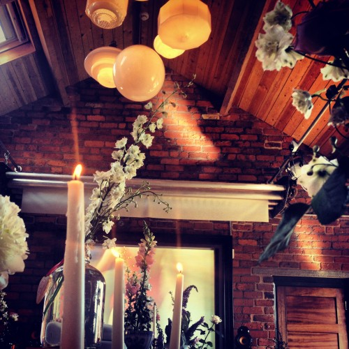 Summer Love & Weddings at The Chimney House - Image 1