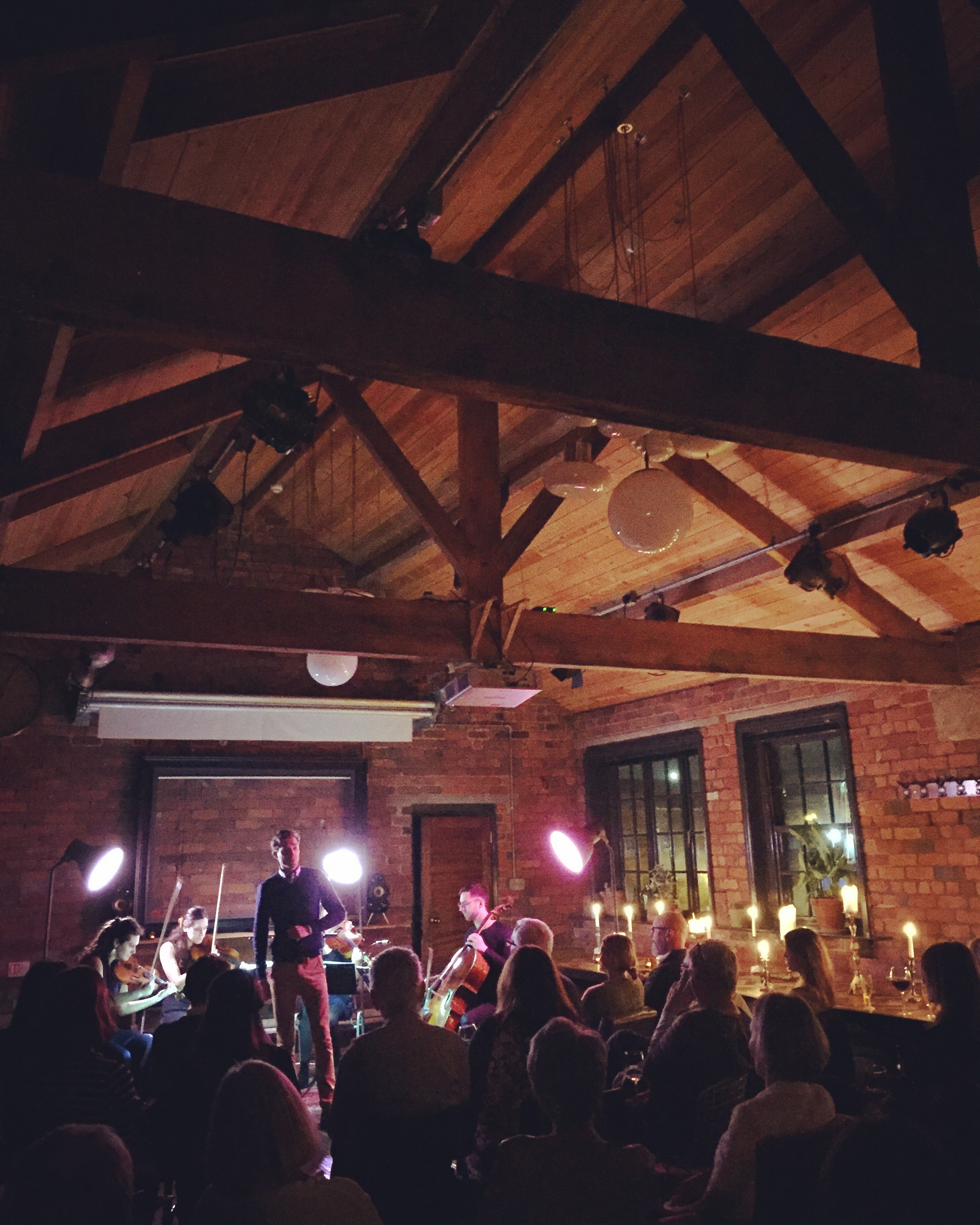 Sheffield Classical Music Venue for Hire